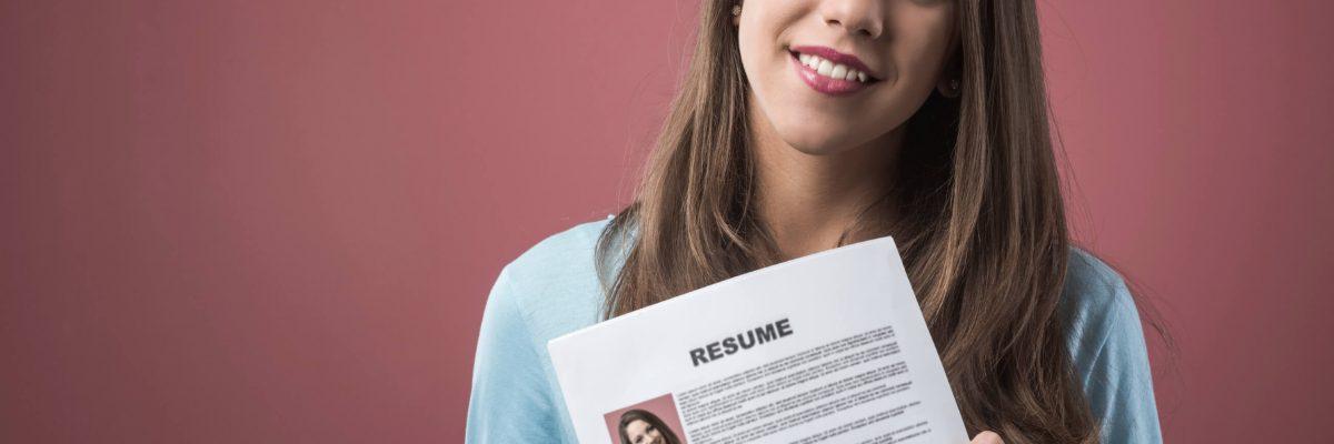 Resume Tips Web Video